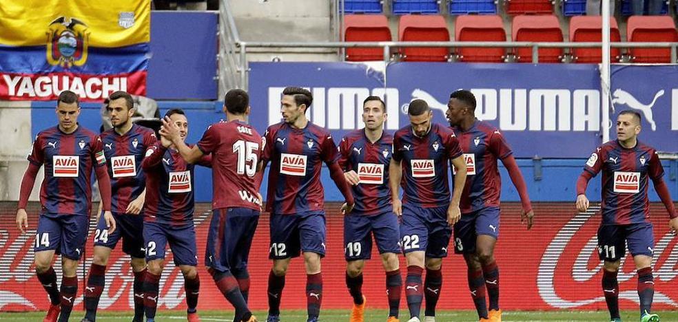 El Stuttgart se suma a la lista de rivales veraniegos del Eibar