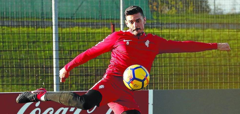 El Eibar cierra el fichaje de Sergio Álvarez para cuatro años