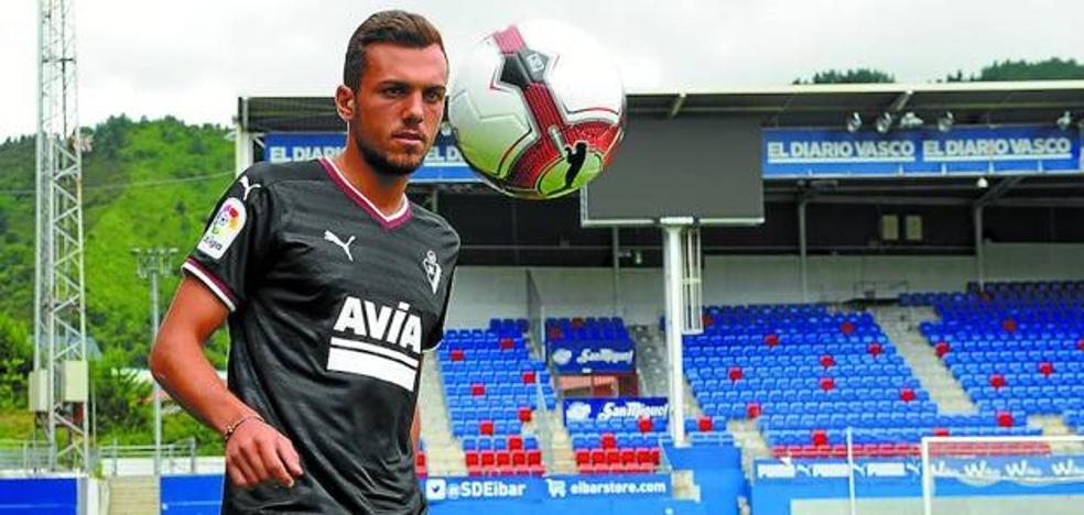 Jordán se une a Cardona y Gálvez en la lista de lesionados