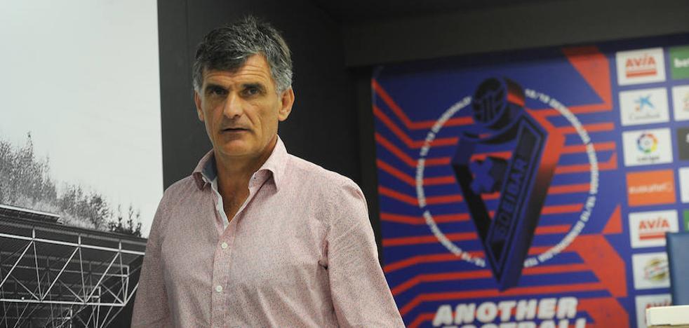 Mendilibar considera que la liga va a estar muy igualada