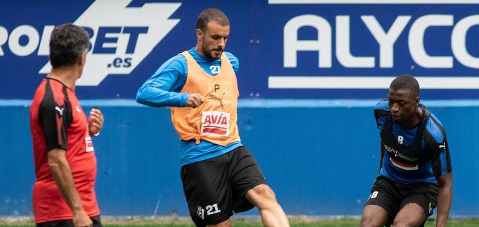 Pedro León continúa con su calvario de lesiones