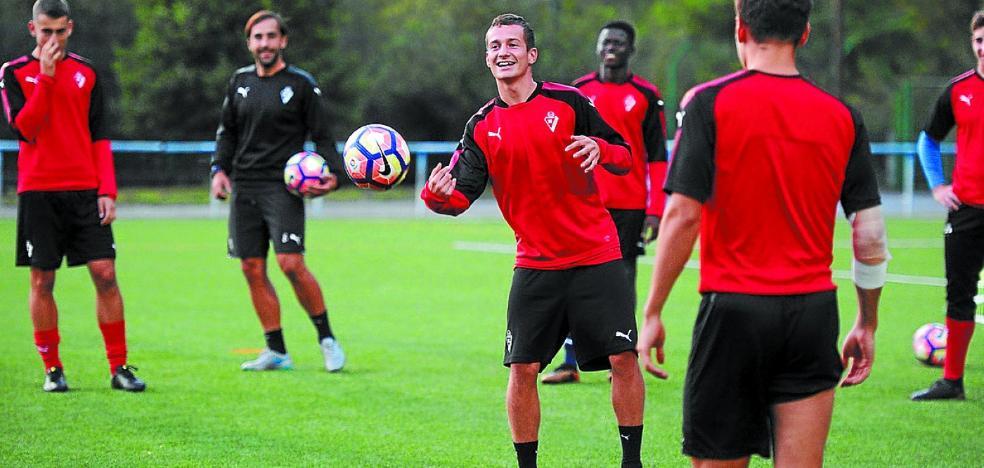 El Eibar Urko vence al Oiartzun y arranca la liga con paso firme