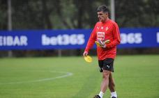 Mendilibar: «Será un partido complicado, nosotros jugaremos como siempre»