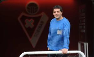 «Los diez puntos sumados nos dan tranquilidad», dice Andoni Azkargorta