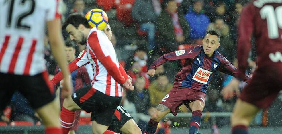 Mendilibar dispone de 19 jugadores para afrontar el derbi contra el Athletic