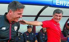 «Les hemos dejado hacer muy pocas cosas al Athletic»