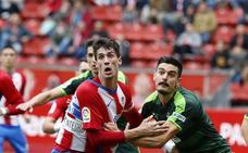 El uno a uno del Eibar frente al Sporting
