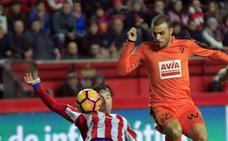 El Eibar le tiene tomada la medida al Sporting en Copa