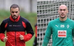 Pedro León y Dmitrovic pasarán por el quirófano