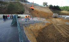 Un millón de euros para las obras de Ipurua