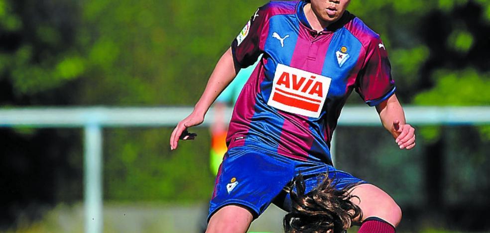 El femenino jugará en Ipurua un partido con fines solidarios