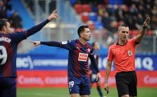 Vídeos: Las mejores jugadas del Eibar - Villarreal