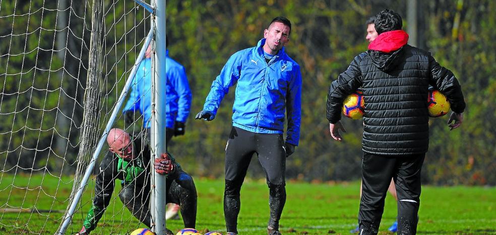 El Eibar escala posiciones a un ritmo goleador solo al alcance de los grandes