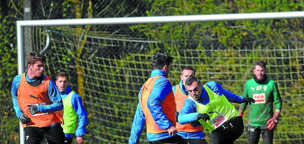 El Eibar no va de romería al Sánchez Pizjuán