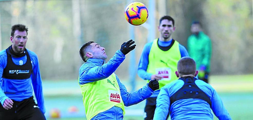 El Eibar se maneja bien ante los rivales de media tabla para arriba