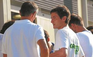 El Valladolid añora a Joseba Llorente, 'El castas'