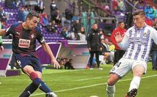 El Eibar quiere hacerse más fuerte en Ipurua