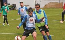 Eibar y Real protagonizan derbis de marcada igualdad
