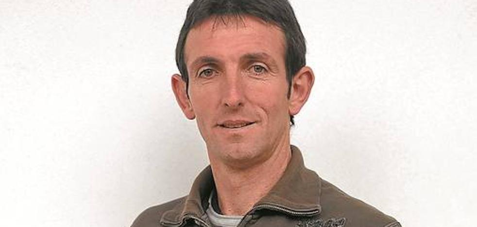 Bixente Oyarzabal: «Tenga bajas o no, el Eibar no va a cambiar su juego»