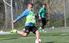 «Nos llega el momento de sumar una victoria ante un rival complicado», afirma De Blasis
