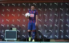 Joma será la nueva firma que vista al Eibar a partir de la próxima temporada