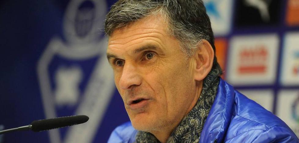 Mendilibar repetirá ante el Atlético de Madrid la misma convocatoria que ante la Real Sociedad