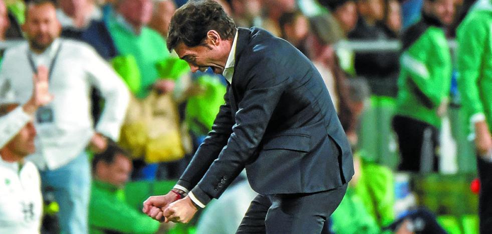 El Valencia valora el partido frente al Eibar como una auténtica final