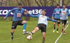 El Eibar no le ha marcado ni un gol al Barça en las cuatro veces que ha visitado Ipurua