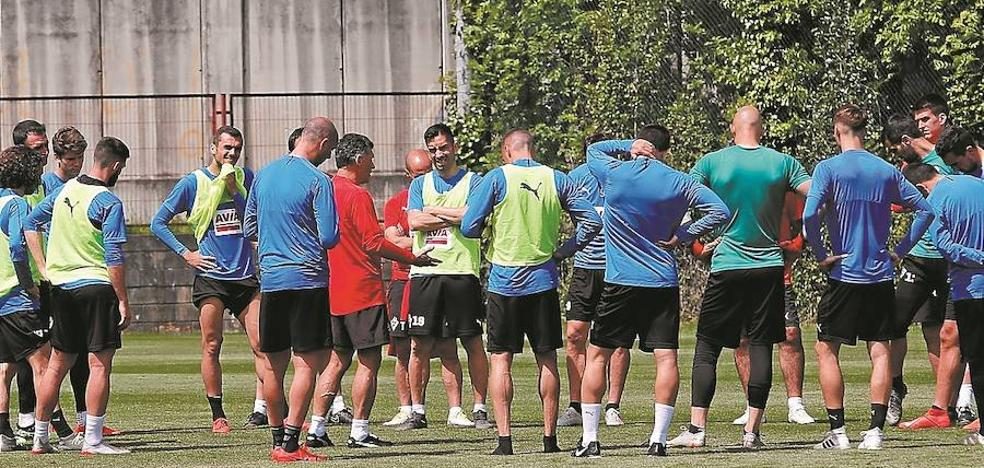 Valverde podría traer para Ipurua a cuatro jugadores del Barça B