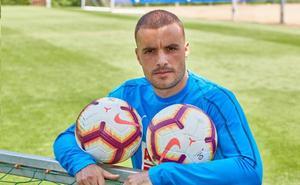 Pedro León: «Quiero volver a disfrutar como lo hice el primer año»