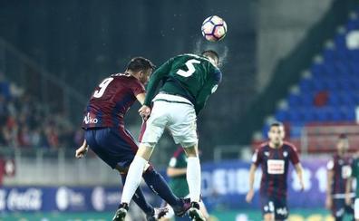 El Eibar se medirá a Osasuna en pretemporada