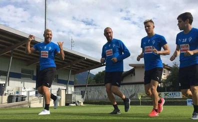 El Bayer Leverkusen y el Dusseldorf se suman a la lista de duros rivales veraniegos del Eibar