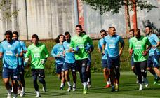 El Eibar vuelve a los entrenamientos