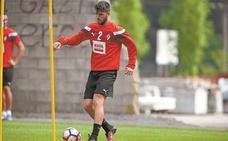 Jordi Calavera, a un paso de salir cedido