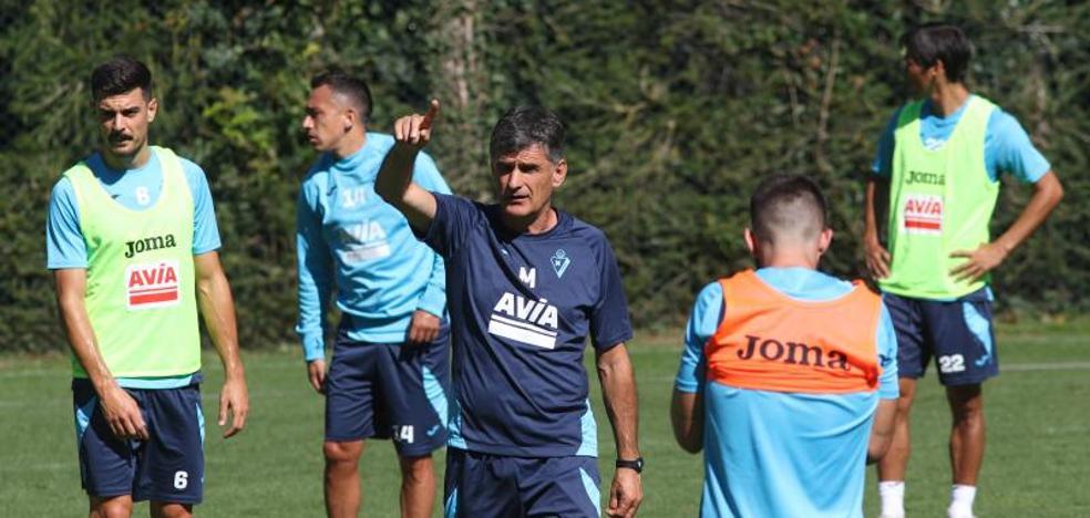 Arranca la sexta temporada del Eibar en Primera