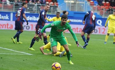 Riesgo, nuevo jugador del Girona