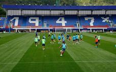 El Eibar repetirá amistoso con el Toulouse el 10 de octubre en Pau