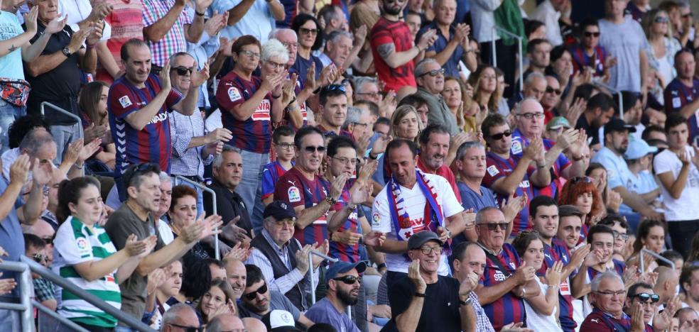 La venta al público de las entradas para el Barça va a buen ritmo