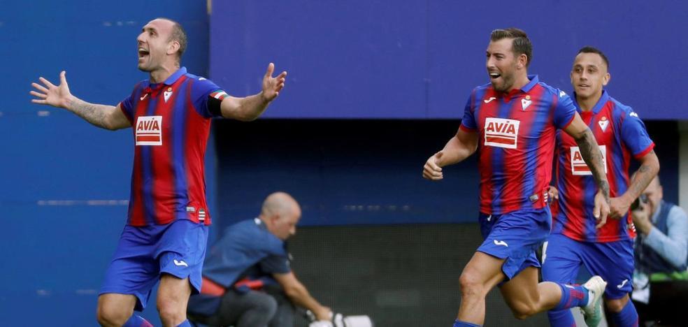 Ramis y Correa son duda ante el Barcelona