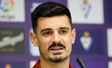 Sergio Álvarez: «El Sporting es un buen rival, pero nosotros también somos un buen equipo»
