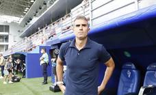 Garitano resalta que «el equipo está concienciado» para recibir al líder Sporting