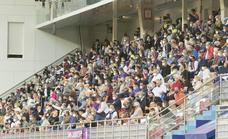 Los primeros 4.550 abonados que se apunten tendrán garantizada su entrada para el partido ante el Ibiza