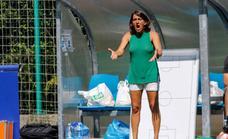 Ana Junyent advierte que han de estar «muy enchufadas» en el derbi ante el Athletic