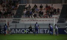 La maldición de los penaltis persigue al Eibar en Segunda