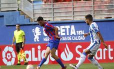 Javi Muñoz asume que «hay que hacer un partido perfecto» para ganar al Mirandés