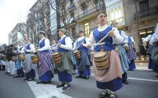 Cambios en el tráfico durante la celebración del Día de San Sebastián