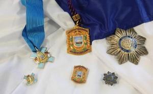 Las Medallas al Mérito Ciudadano de San Sebastián ya tienen dueño