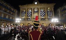 La decisión sobre la Tamborrada de San Sebastián, en octubre
