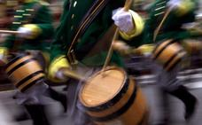Sigue los eventos del día de San Sebastián en directo
