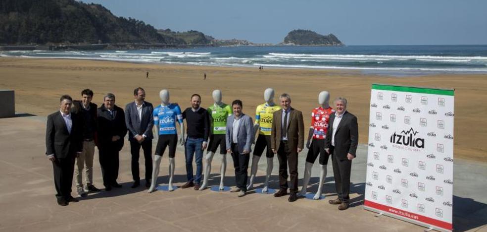 Los cambios de la Vuelta al País Vasco 2018 gustan al mundo del ciclismo